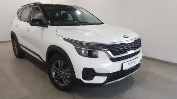 2020 Kia Seltos 1.6 EX Auto Gauteng Roodepoort_0