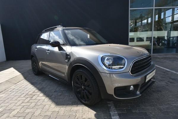 2019 MINI Countryman Cooper D Auto Gauteng Pretoria_0