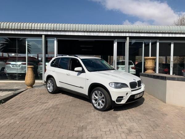 2013 BMW X5 Xdrive30d At  Mpumalanga Delmas_0