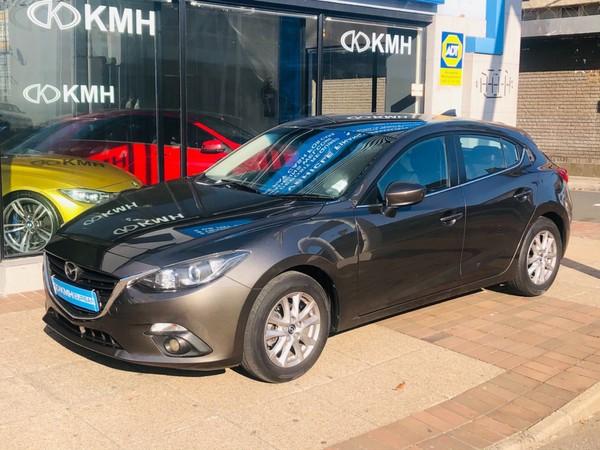 2015 Mazda 3 1.6 Dynamic 5-Door Kwazulu Natal Durban_0