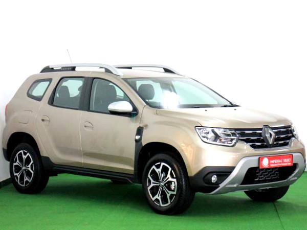 2020 Renault Duster 1.5 dCI Prestige EDC Western Cape Brackenfell_0