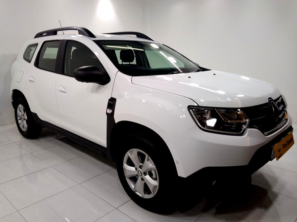 2020 Renault Duster 1.5 dCI Dynamique 4X4 Gauteng Roodepoort_0