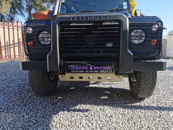 2016 Land Rover Defender 110 2.2D SW AFRICA ED Gauteng Midrand_0