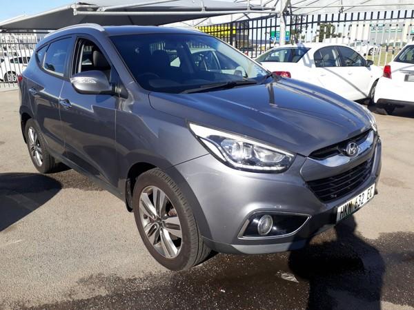 2015 Hyundai iX35 2.0 Executive Eastern Cape Port Elizabeth_0