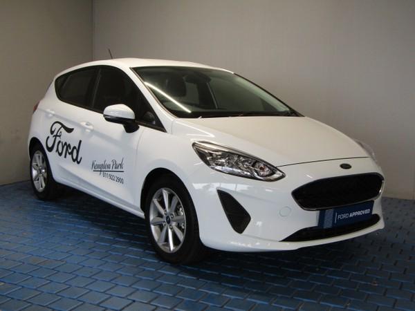 2020 Ford Fiesta 1.0 Ecoboost Trend 5-Door Auto Gauteng Kempton Park_0