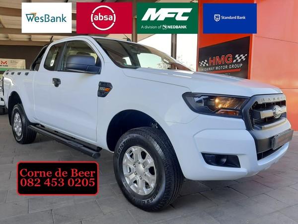2016 Ford Ranger 2.2TDCi XL PU SUPCAB North West Province Klerksdorp_0