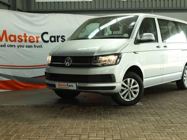 2019 Volkswagen Kombi 2.0 TDi DSG 103kw Trendline Mpumalanga Secunda_0