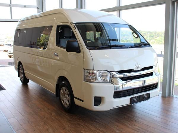 2020 Toyota Quantum 2.5 D-4d 14 Seat  Gauteng Randburg_0