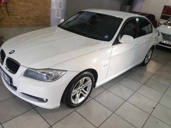 2011 BMW 3 Series 320i Start e90  Gauteng Johannesburg_0