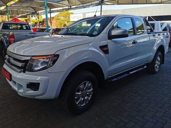 2015 Ford Ranger 3.2TDCi XLT 4X4 AT PU SUPCAB Gauteng Pretoria_0