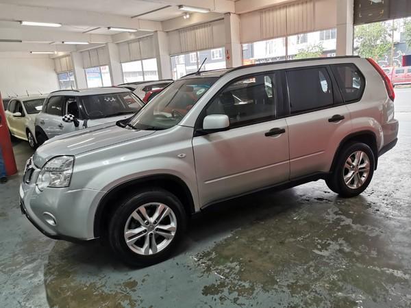 2012 Nissan X-Trail 2.0 4x2 Xe r79r85  Gauteng Johannesburg_0