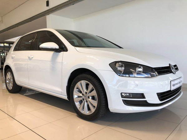 2015 Volkswagen Golf VII 1.4 TSI Comfortline DSG Western Cape Somerset West_0