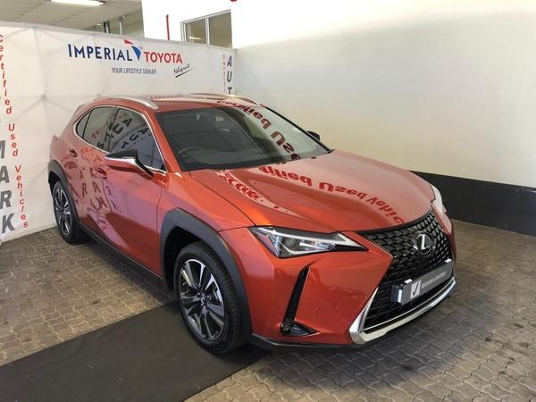 2020 Lexus UX 200 EX Mpumalanga Nelspruit_0
