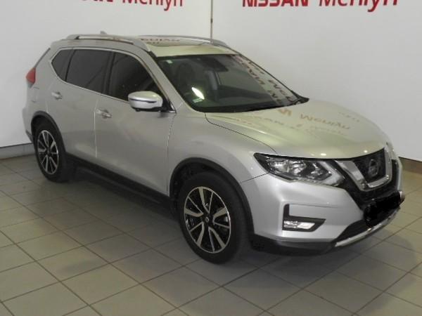 2020 Nissan X-Trail 1.6dCi Tekna 4X4 Gauteng Pretoria_0