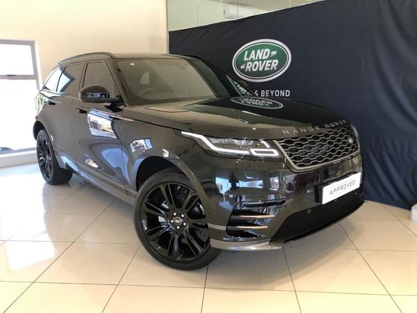 2019 Land Rover Velar 2.0D HSE 177KW Gauteng Four Ways_0