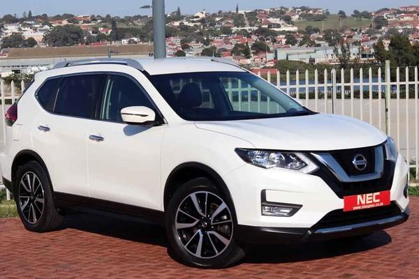 2019 Nissan X-Trail 2.5 Acenta PLUS 4X4 CVT 7S Eastern Cape Port Elizabeth_0