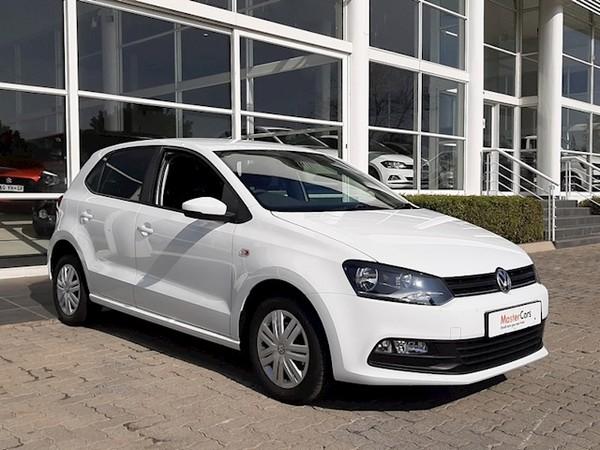 2020 Volkswagen Polo Vivo 1.4 Comfortline 5-Door Gauteng Midrand_0