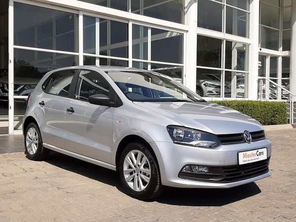 2020 Volkswagen Polo Vivo 1.4 Trendline 5-Door Gauteng Midrand_0
