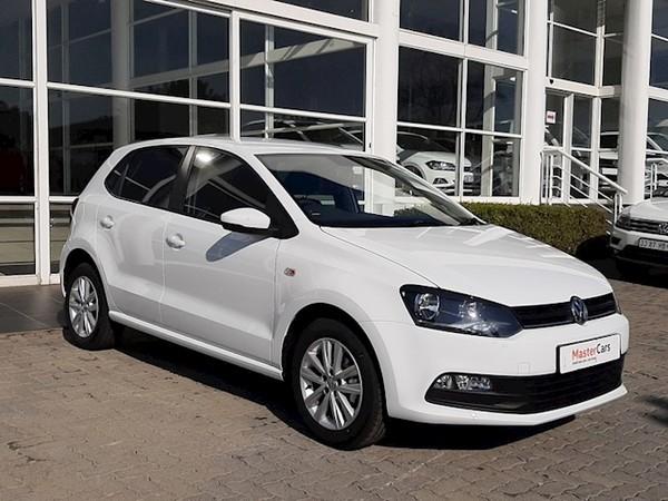 2020 Volkswagen Polo Vivo 1.6 Comfortline TIP 5-Door Gauteng Midrand_0