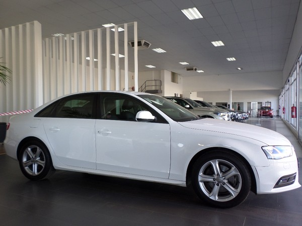 2013 Audi A4 1.8t S 88kw  Northern Cape Kimberley_0