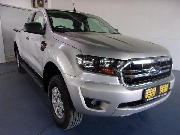 2017 Ford Ranger 2.2TDCI XL 4X4 PU SUPCAB Free State Kroonstad_0