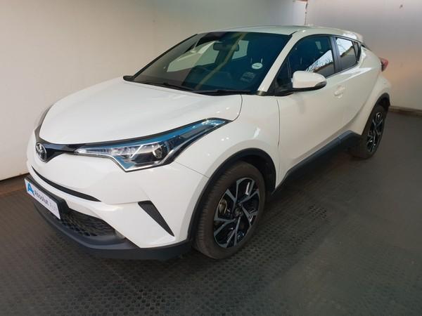 2018 Toyota C-HR 1.2T Plus CVT Gauteng Randburg_0