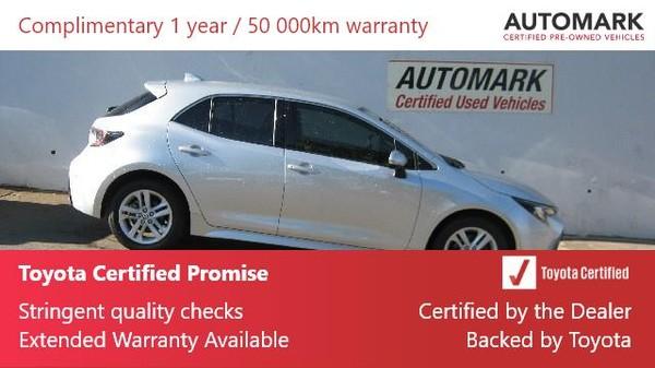2020 Toyota Corolla 1.2T XS CVT 5-Door Kwazulu Natal Stanger_0