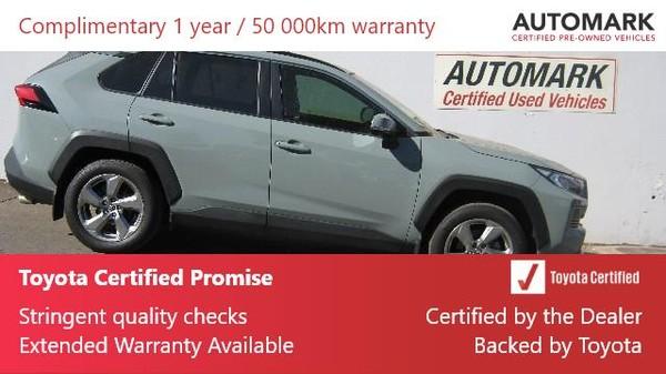 2019 Toyota Rav 4 2.0 GX-R CVT AWD Kwazulu Natal Stanger_0