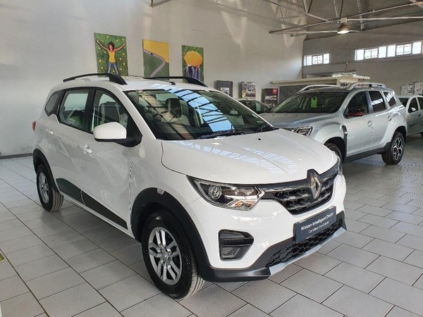 2020 Renault Triber 1.0 Dynamique Northern Cape Kimberley_0