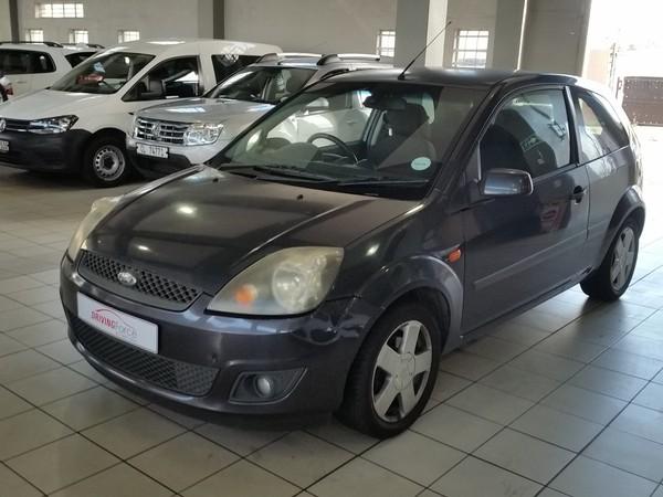2006 Ford Fiesta 1.4i Trend 3dr  Western Cape Wynberg_0
