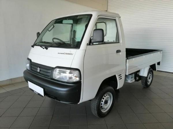 2021 Suzuki Super Carry 1.2i PU SC Kwazulu Natal Umhlanga Rocks_0