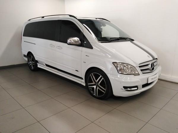 2013 Mercedes-Benz Viano 3.0 Cdi Avantgarde  Gauteng Midrand_0