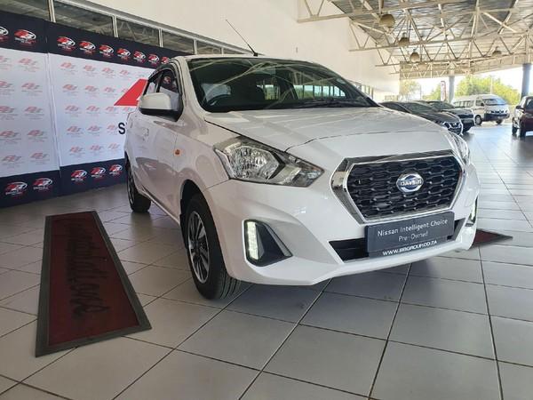 2020 Datsun Go  1.2 LUX 7-Seater Gauteng Pretoria_0