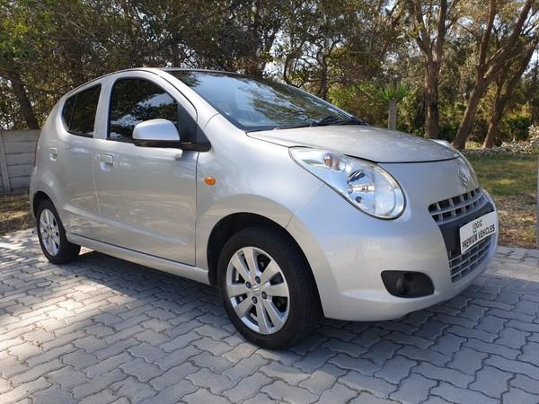 2011 Suzuki Alto 1.0 Gls  Eastern Cape Port Elizabeth_0
