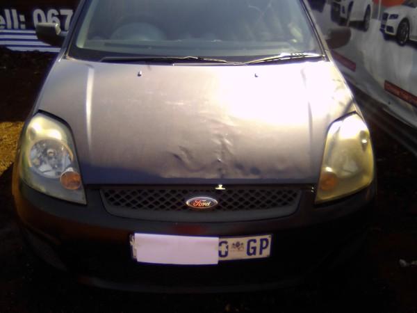 2008 Ford Fiesta 1.4i 5dr  Gauteng Alrode_0