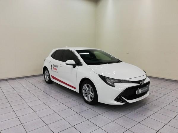 2019 Toyota Corolla 1.2T XS 5-Door Kwazulu Natal Westville_0