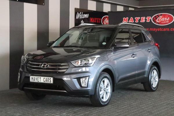 2017 Hyundai Creta 1.6D Executive Auto Mpumalanga Delmas_0