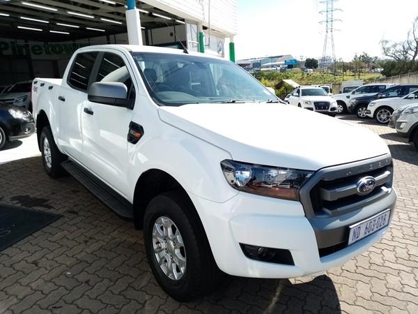 2018 Ford Ranger 2.2TDCi XLS 4X4 Auto Double Cab Bakkie Kwazulu Natal Pinetown_0