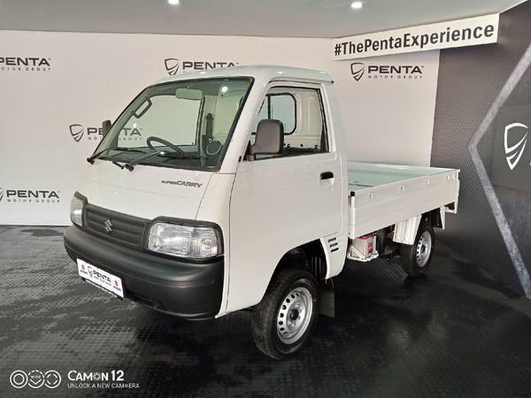 2020 Suzuki Super Carry 1.2i PU SC Gauteng Pretoria_0
