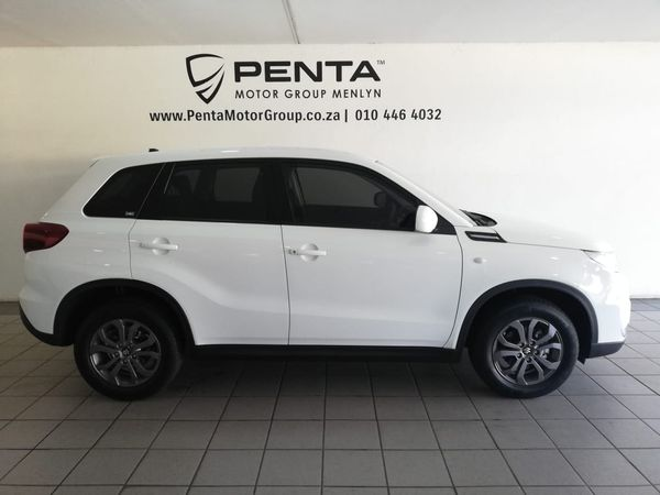 2020 Suzuki Vitara 1.6 GL Gauteng Pretoria_0
