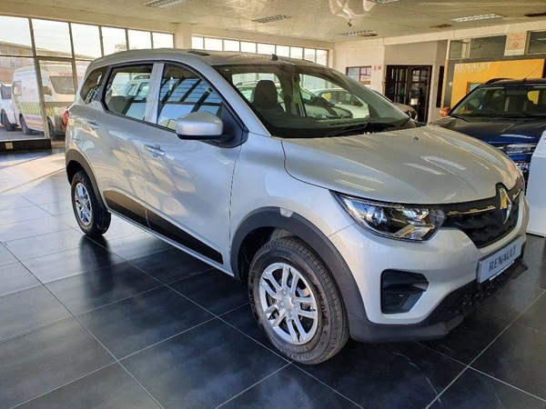 2020 Renault Triber 1.0 Expression Northern Cape Kimberley_0