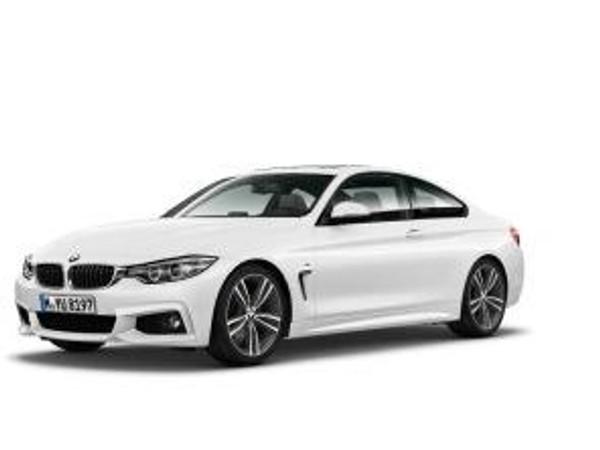 2015 BMW 4 Series 420D Coupe M Sport Auto Western Cape Cape Town_0