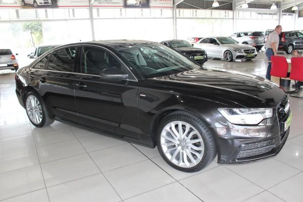2013 Audi A6 3.0 Tdi Multitronic  Gauteng Alberton_0