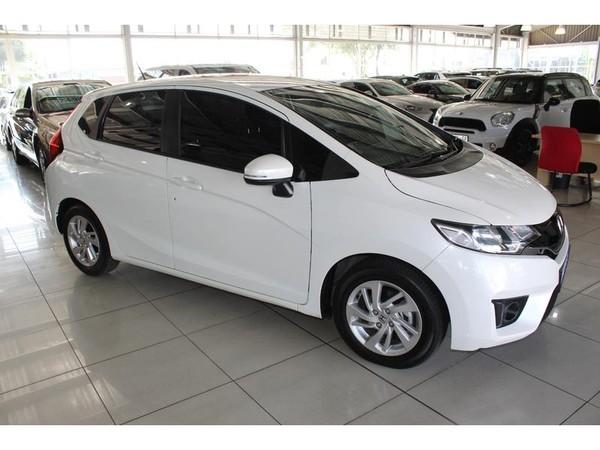 2019 Honda Jazz 1.5 Elegance CVT Gauteng Alberton_0