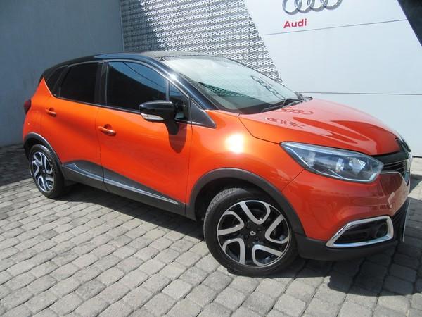 2015 Renault Captur 1.2T Dynamique EDC 5-Door 88kW Mpumalanga Nelspruit_0