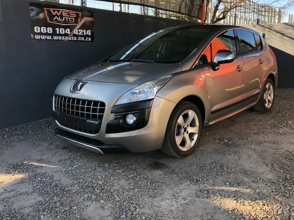 2012 Peugeot 3008 1.6 Thp Premium At  North West Province Rustenburg_0