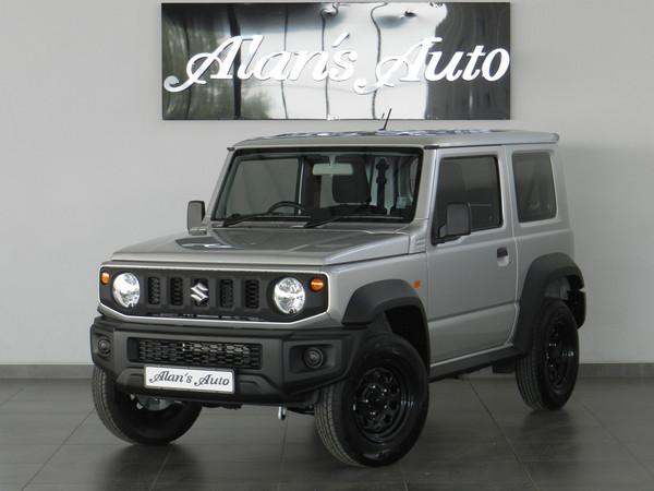 2020 Suzuki Jimny 1.5 GA Mpumalanga Mpumalanga_0