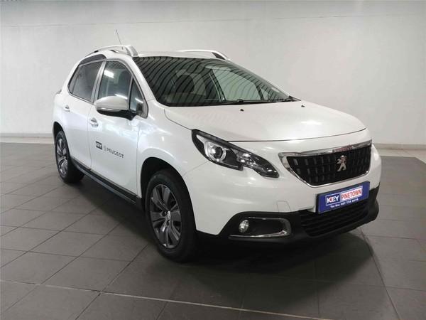 2019 Peugeot 2008 1.6 HDi Active Kwazulu Natal Pinetown_0
