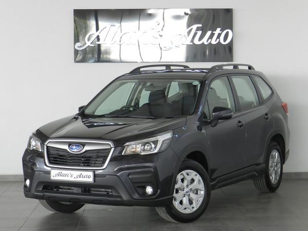 2019 Subaru Forester 2.0i CVT Mpumalanga Mpumalanga_0