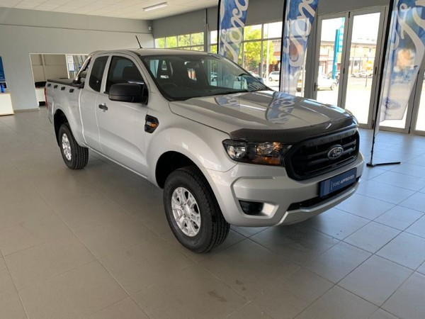 2020 Ford Ranger 2.2TDCi XL PU SUPCAB Western Cape Robertson_0